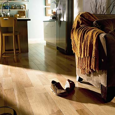 Mannington Hardwood Flooring | Orange, TX