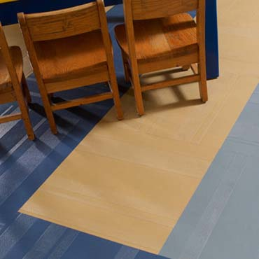 Roppe Rubber Flooring | Orange, TX